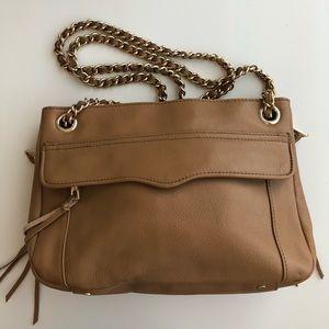 New Rebecca Minkoff Swing Shoulder Bag